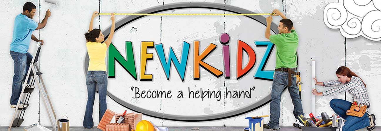 newkidz homepage banner