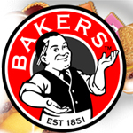 Bakers-biscuits
