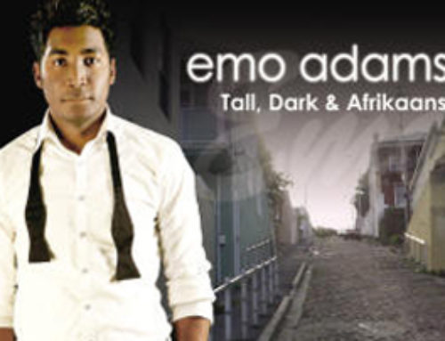 Emo Adams Fundraising Event