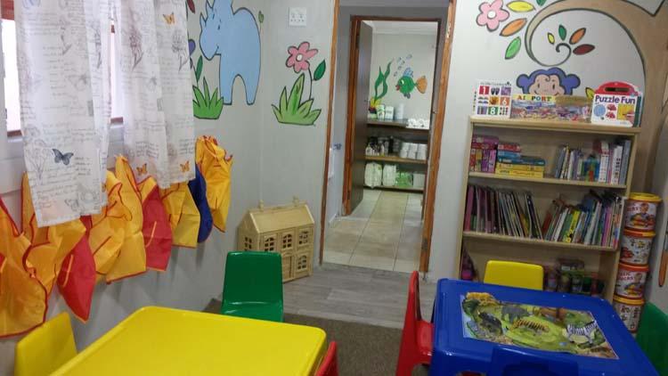 Lidinga Educare Centre