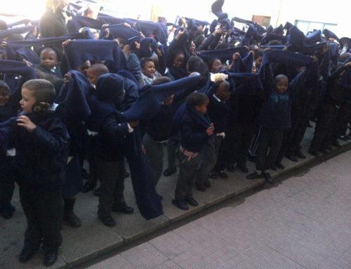 The Ark City of Refuge School
