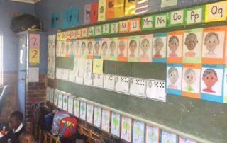 Luzuko Primary's