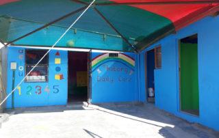 Thabang Daily Care