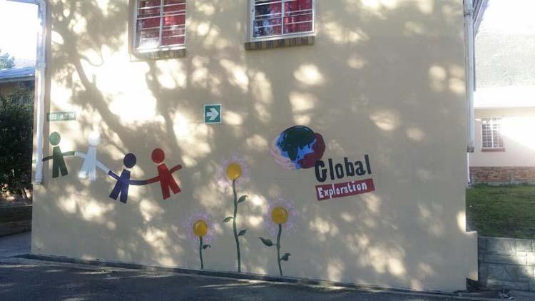 Steinthal Children's Home
